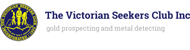 Gold Prospecting and Metal Detecting Club in Victoria - The