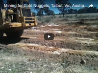 Mining for Gold Nuggets
